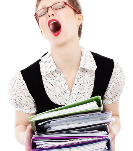 Wil jij minder stress?