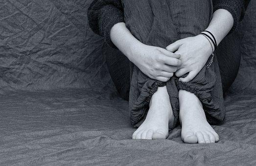 Depressie de scheidslijn tussen willen leven en dood is soms maar dun…